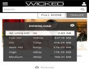 WICKED.COM AVAILABLE WITH 4K DOWNLOADS !!! DM FOR MORE INFO !!! LIMITED STOCKS !!! from downloads nepali sax