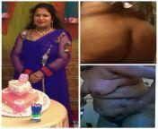 Tamil BBW Aunty from tamil aunty meera jasmin nudexx tanuja